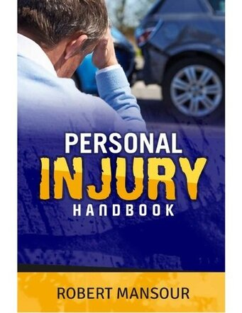 Free Personal Injury Question & Answer Ebook, Santa Clarita, CA 91355